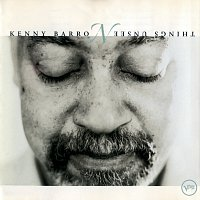 Kenny Barron – Things Unseen
