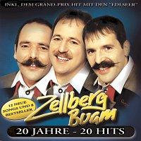 Zellberg Buam – 20 Jahre - 20 Hits