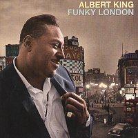 Albert King – Funky London