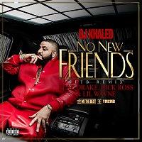 DJ Khaled, Drake, Rick Ross, Lil Wayne – No New Friends [SFTB Remix]