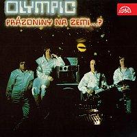 Olympic – Prázdniny na Zemi