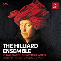 Hilliard Ensemble – Renaissance & Baroque Music