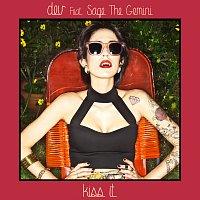 DEV, Sage The Gemini – Kiss It
