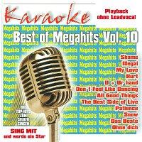 Karaokefun.cc VA – Best of Megahits Vol.10 - Karaoke