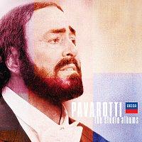 Luciano Pavarotti – Pavarotti Studio Albums [Standard Slip Case]