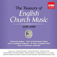 Westminster Abbey Choir, Douglas Guest – Treasury of English Church Music