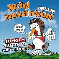 Die jungen Zillertaler – Mei Vogl hat a Loch im Schuah
