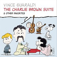 Vince Guaraldi – The Charlie Brown Suite And Other Favorites