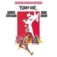 Barbra Streisand – Funny Girl - Original Soundtrack Recording