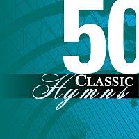 Přední strana obalu CD 50 Classic Hymns