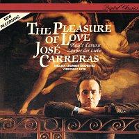 José Carreras, English Chamber Orchestra, Vjekoslav Sutej – The Pleasure of Love