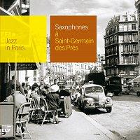 Michel de Villers, Hubert Fol – Saxophones A Saint Germain Des Prés