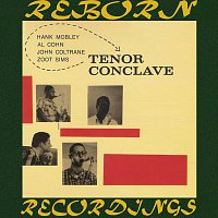 Hank Mobley, Al Cohn, John Coltrane, Zoot Sims – Tenor Conclave (HD Remastered)