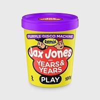 Jax Jones, Years & Years – Play [Purple Disco Machine Remix]