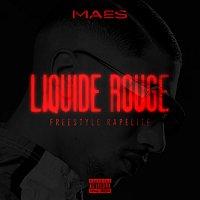 Maes – Liquide rouge