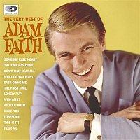 Adam Faith – The Very Best Of...