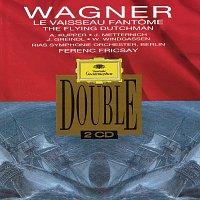 Sieglinde Wagner, Josef Metternich, Wolfgang Windgassen, Ernst Haefliger – Wagner: Der Fliegende Hollander
