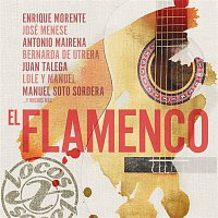 Various  Artists – Locos X el Flamenco (Remastered)