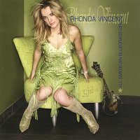 Rhonda Vincent – All American Bluegrass Girl