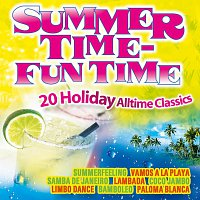 Holiday Sunshine Company – Summer Time - Fun Time