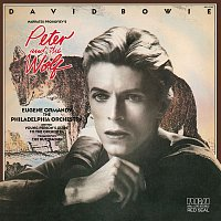 Eugene Ormandy, Benjamin Britten, The Philadelphia Orchestra – David Bowie narrates Prokofiev's Peter and the Wolf & The Young Person's Guide to the Orchestra