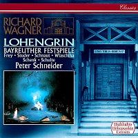Peter Schneider, Bayreuth Festival Orchestra – Wagner: Lohengrin (Highlights)