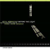 Přední strana obalu CD Before The Light