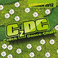 Různí interpreti – Czech Dance Charts Summer 2012