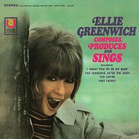 Ellie Greenwich – Composes, Produces And Sings