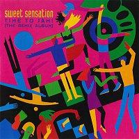 Sweet Sensation – Time To Jam! [The Remix Album]