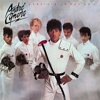 André Cymone – Survivin' in the 80's (Bonus Track Version)