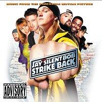 Přední strana obalu CD Jay And Silent Bob Strike Back [Music From The Motion Picture]