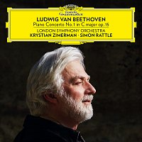 Krystian Zimerman, London Symphony Orchestra, Simon Rattle – Beethoven: Piano Concerto No. 1 in C Major, Op. 15