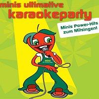 """Christine Nachbauer, Mini, die singenden Fruchtchen – Christine Nachbauer prasentiert: """"Minis ultimative Karaokeparty"""""""