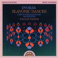 Česká filharmonie/Václav Talich – Dvořák: Slovanské tance