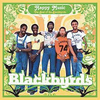 Blackbyrds – Happy Music: The Best Of The Blackbyrds