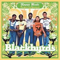 Blackbyrds – Happy Music: The Best Of The Blackbyrds