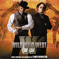 Elmer Bernstein – Wild Wild West [Original Motion Picture Score]