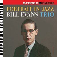 Bill Evans – Portrait In Jazz [Keepnews Collection]