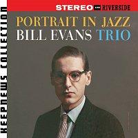 Bill Evans – Portrait In Jazz [Keepnews Collection]
