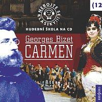 Různí interpreti – Nebojte se klasiky! (12) Carmen