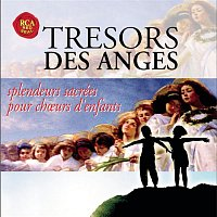 The Choir of Trinity College, Cambridge – Tresors Des Anges