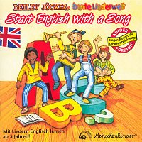 Detlev Jocker – Start English with a Song