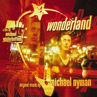Michael Nyman – Wonderland: Music From The Motion Picture