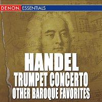 Různí interpreti – Baroque Trumpet Favorites