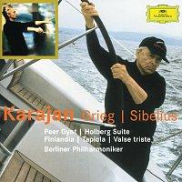 Grieg: Peer Gynt Suites; Holbert Suite / Sibelius: Finlandia; Tapiola; Valse Triste