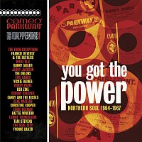 Přední strana obalu CD You Got The Power: Cameo Parkway Northern Soul (1964-1967) [U.K Collection]