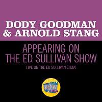 Přední strana obalu CD Appearing On The Ed Sullivan Show [Live On The Ed Sullivan Show, November 16, 1958]
