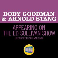 Dody Goodman, Arnold Stang – Appearing On The Ed Sullivan Show [Live On The Ed Sullivan Show, November 16, 1958]