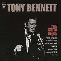 Tony Bennett – I've Gotta Be Me
